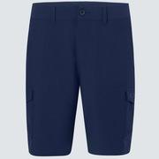 Hybrid Pockets Short 20 - Black Iris