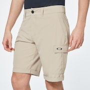 Hybrid Cargo Short 20 - Safari