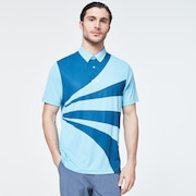 Geometric Swing  Polo