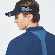 Golf Jacket - Universal Blue