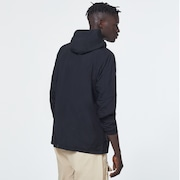 Enhance Wind Anorak Jacket 3.0 - Blackout