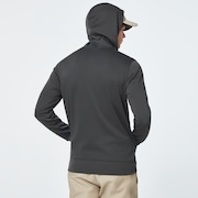 Full Flex Performance Hoodie - New Dark Brush