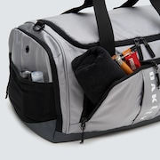 Tournament Golf Duffle Bag - Fog Gray