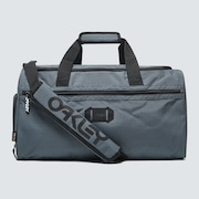 Street Duffle Bag 2.0 - Uniform Gray