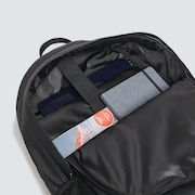 Travel Backpack - Blackout