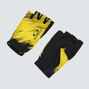 Gloves 2.0 - Radiant Yellow