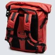 Wet Dry Surf Bag - Energetic Orange