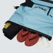 Wet Dry Surf Bag - Aviator Blue