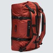 Outdoor Duffle Bag - Brick