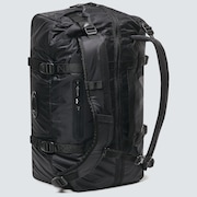 Outdoor Duffle Bag - Blackout