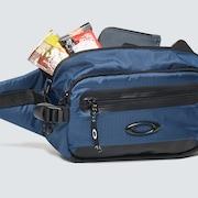 Outdoor Belt Bag - Universal Blue