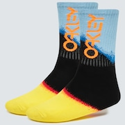 B1B Gradient Socks (1 Pcs)