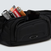 Icon Belt Bag 2.0 - Blackout