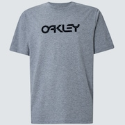 Reverse T-Shirt - New Granite Heather