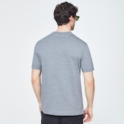 Reverse T-Shirt - New Granite Heather