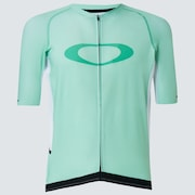 Icon Jersey 2.0 - Fresh Green