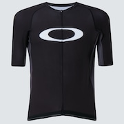 Icon Jersey 2.0 - Blackout