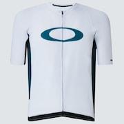 Icon Jersey 2.0 - White