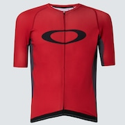 Icon Jersey 2.0 - High Risk Red