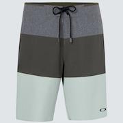 Ozaki Block 20 - Uniform Green