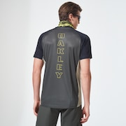 MTB Short Sleeve Tech Tee - New Dark Brush