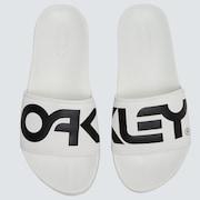 Oakley B1B Slide - White