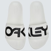 Oakley B1B Slide - White