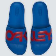 Oakley B1B Slide - Uniform Blue