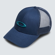 Trucker Ellipse Hat