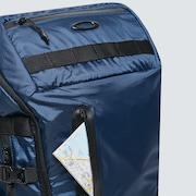 Outdoor Backpack - Universal Blue