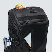 Outdoor Backpack - Blackout