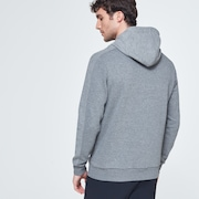 Reverse Hoodie - New Granite Heather