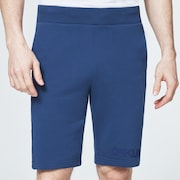 Reverse Fleece Short