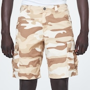 Camo Commuter Cargo Short