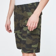 Camo Commuter Cargo Short - Core Camo