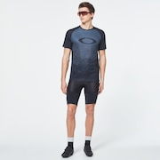 MTB Base Layer Short - Blackout