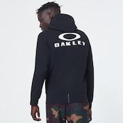 Enhance Mobility Fleece Jacket - Blackout