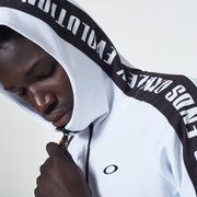 Enhance Synchronism Jacket 3.0 - White