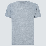 Enhance QD Short Sleeve Tee Bold 10.0 - New Athletic Gray