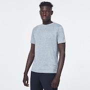 Enhance QD Short Sleeve Tee Bold 10.0 - New Athletic Gray