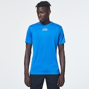 Enhance QD Short Sleeve Tee Bold 10.0 - Uniform Blue