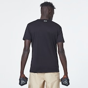 Enhance QD Short Sleeve Tee Mix 10.0 - Blackout