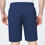 Enhance Mobility Shorts - Black Iris