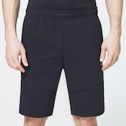 Enhance Mobility Shorts - Blackout