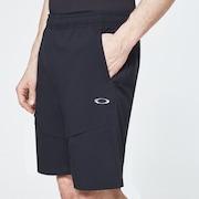 Enhance Mobility Shorts - Blackout