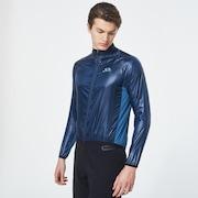 Packable Jacket 2.0 - Black Iris