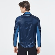 Packable Jacket 2.0 - Black Iris