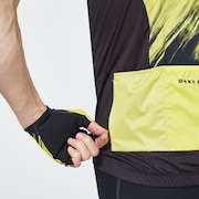 New Endurance Jersey - Radiant Yellow