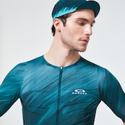 New Endurance Jersey - Pine Forest