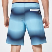 Dynamic Seamless Boardshort 19 - Aviator Blue